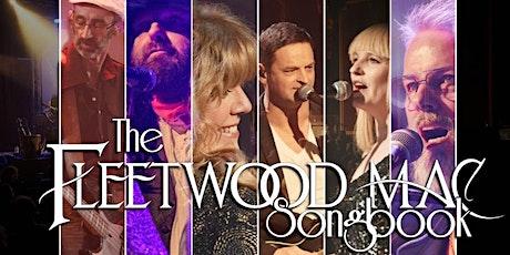 THE FLEETWOOD MAC SONGBOOK - The Definitive Fleetwood Mac Tribute tickets