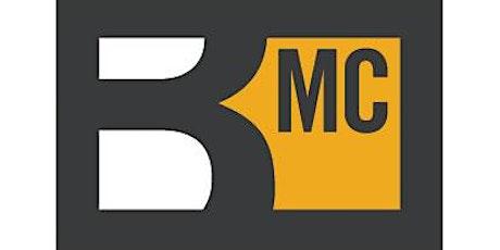 BMC luncheon | Alligator Energy | CEO Greg Hall tickets