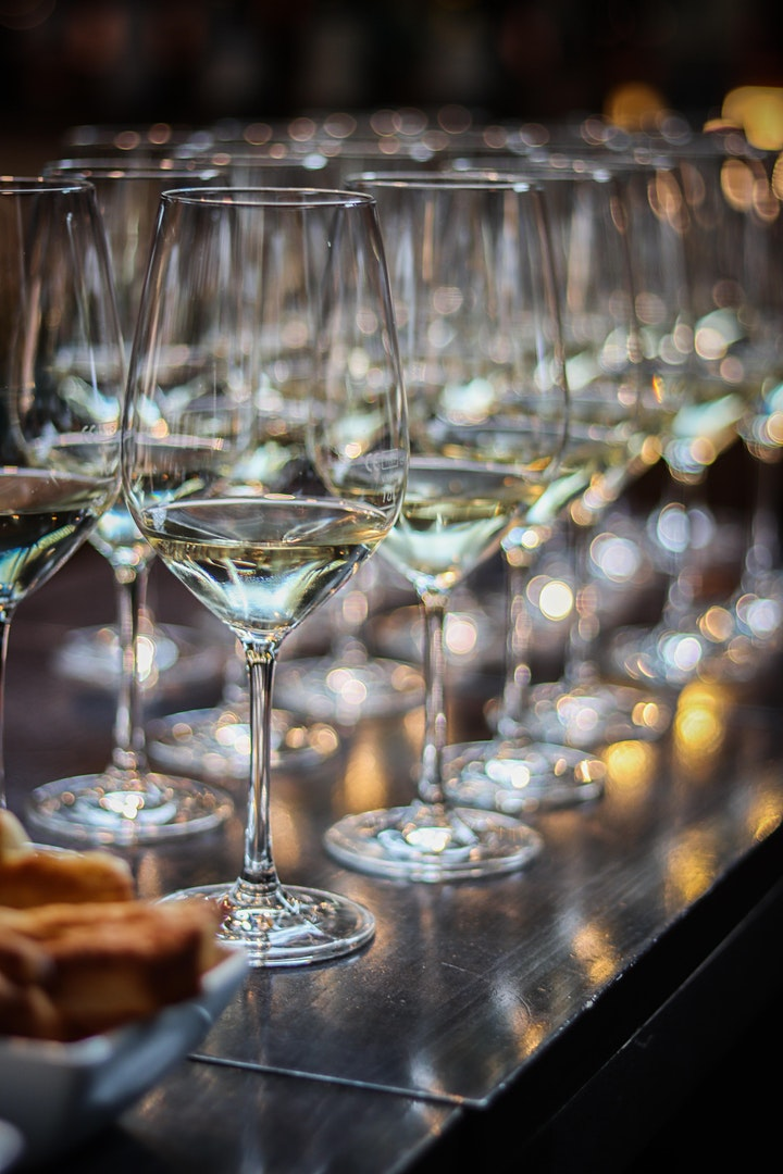 Exclusive Wine Masterclass - October series - Aromatic Bombs image