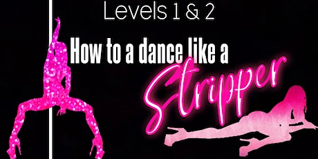 Thursday 9/23 Levels 1 & 2   6:30-8pm tickets