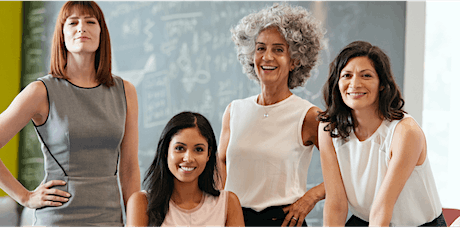 Basic Personal Branding for Female Professionals tickets