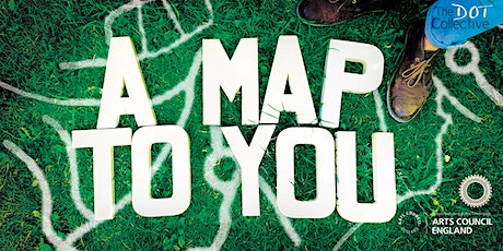 A Map to You tickets