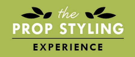 The Prop Styling Experience  One-On-One Prop Styli