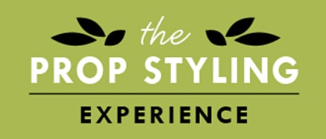 The Prop Styling Experience  One-On-One Prop Styling Intensive tickets
