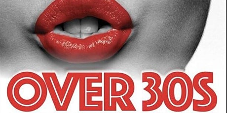 Over 30's Party Nights @Pink Zebra tickets
