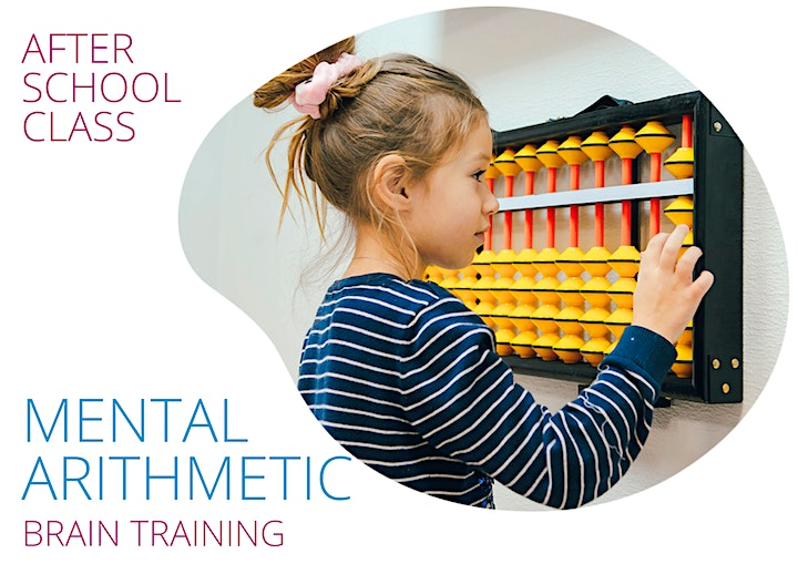 Free Mental Arithmetic Trial Class on the 23 and 25 September image
