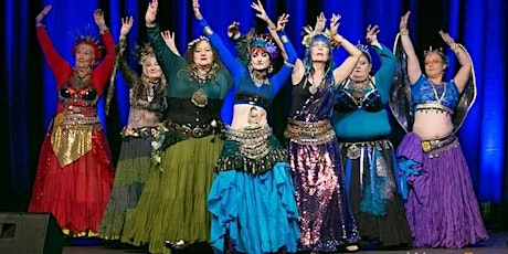 Moroccan Nights Spice Market Soiree at the Sanctuary Swan Valley tickets