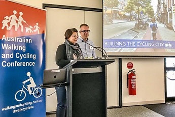 Australian Walking and Cycling Conference Zoom Hub tickets