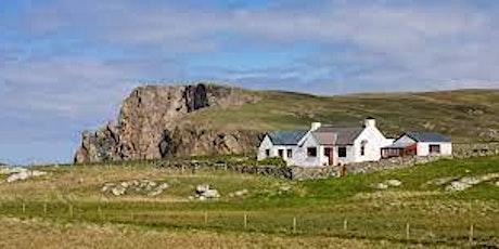 The Island of Fair Isle: A Conversation | Shetland Wool Week tickets