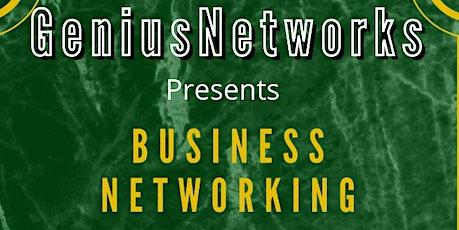 Business Networking & Birthday Celebration tickets