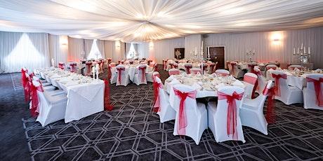 Brandon Hall Hotel Wedding Fayre tickets