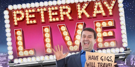PETER KAY TRIBUTE | Lee Lard tickets