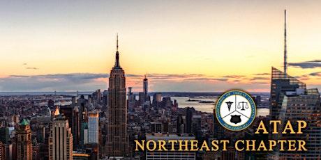 September  2021 ATAP Northeast Chapter Meeting tickets