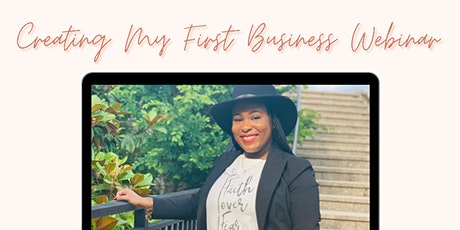 Creating My First Business Webinar | Free Online Platforms for Beginners tickets