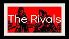 The Rivals logo