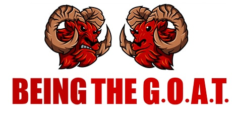 Being The Goat: Business skills which make your whole life better tickets