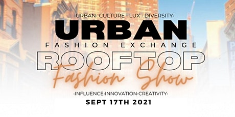 Rooftop Fashion Show tickets