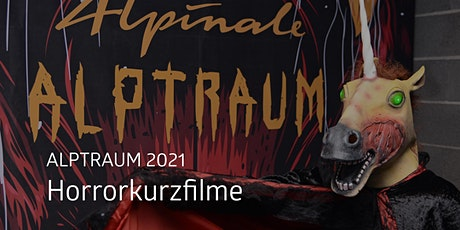 ALPTRAUM 2021 Tickets