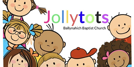 Jollytots -Toddlers Group tickets