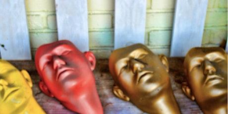 Masks of Masculinity: Men's Social Conversation Circle tickets