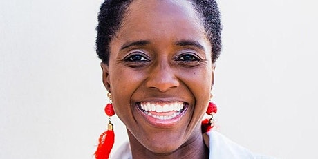 An evening with Nova Reid: writer, TED speaker and anti-racism activist. tickets