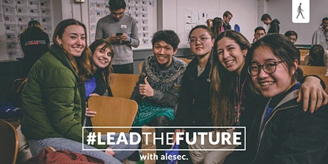 AIESEC Recruitment Information Session tickets