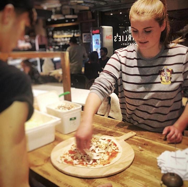 Pizza Class image