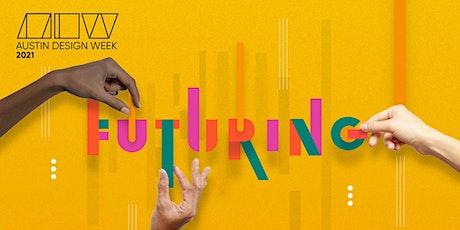 #ADW21: Design Makes Futures tickets