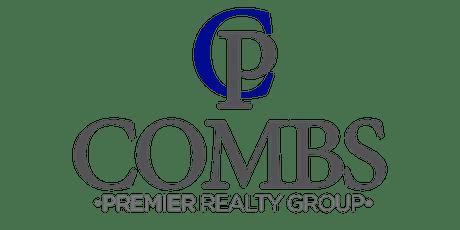 Combs Premier Atlanta Workshop tickets