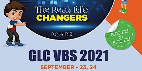 Kids Vacation Bible Class (VBS) 2021 Brisbane (Precious Pearls) tickets