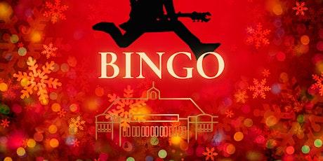 Bottomless Bingo tickets