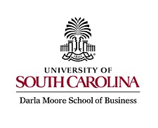 University of South Carolina Darla Moore School of Business logo