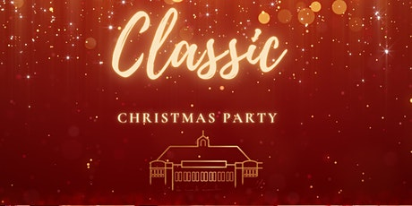 Classic Christmas Party tickets