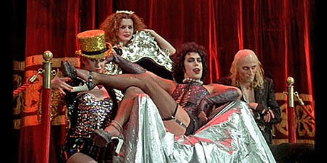 LateNite@TheHoosier: The Rocky Horror Picture Show tickets