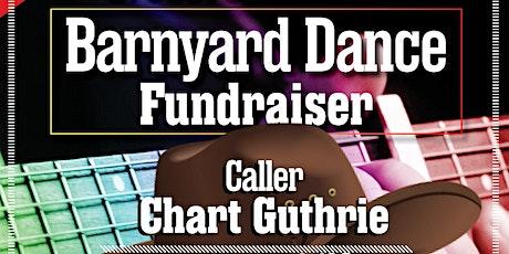 Barnyard Dance Fundraiser tickets