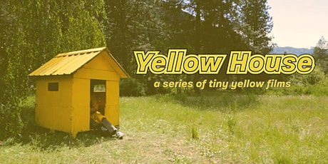 Yellow House: an Opening tickets
