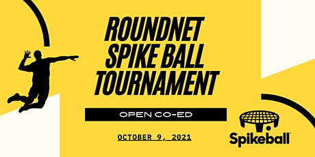 RoundNet Spike Ball Tournament at Coral Reef Park tickets