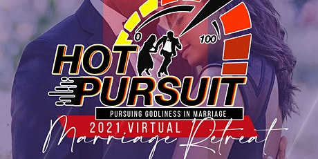 Couples Are Partners Virtual Marriage Retreat 2021 tickets