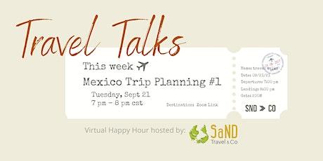 Travel Talks - Dia de los Muertos tickets