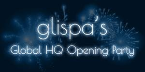Glispa's Global HQ Opening Party!