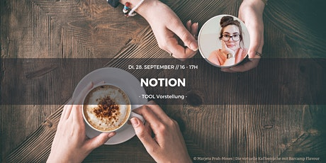 Notion by Kato Tickets