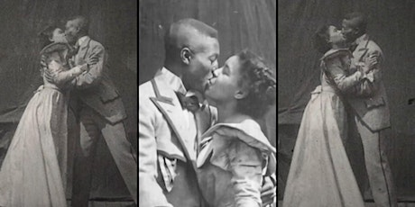 Chicago and Cinema's First African American Kiss | Virtual Walking Tour tickets