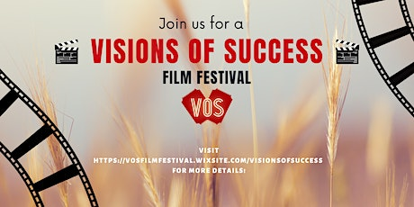 Visions of Success Film Festival tickets
