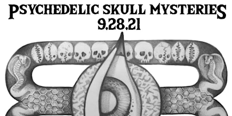 Psychedelic Skull Mysteries & Conscious Hip Hop tickets