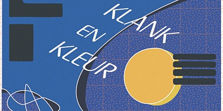 Klank en Kleur in de duinen tickets