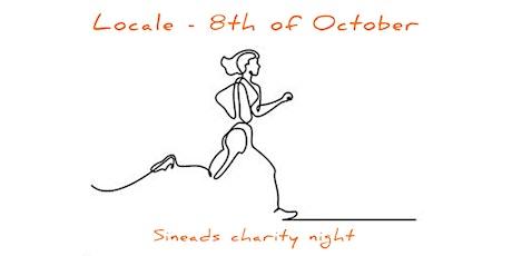 Post London Marathon Shindig - Charity Night at Locale tickets