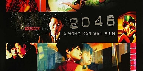 Wong Kar-Wai 2046 tickets