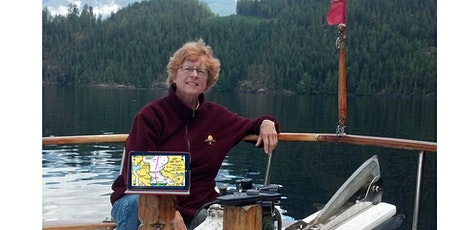 Mastering Navionics App to Sharpen Your Navigation Skills with Linda Lewis tickets