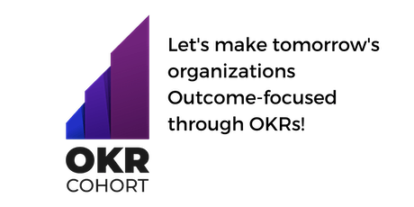 OKR Practitioner Certification tickets