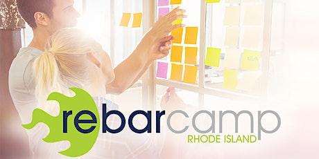 REBarCamp 2021 tickets